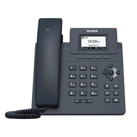 yealink-t30p-poe-destekli-ip-telefon