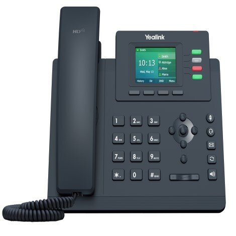 yealink-t33p-poe-destekli-ip-telefon